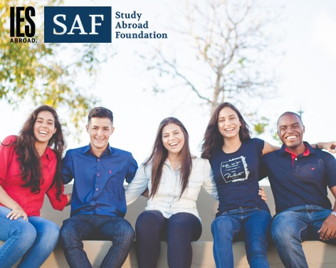 About IES Abroad and SAF